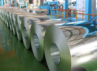 347 stainless steel coil