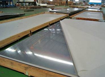 317 stainless steel sheet