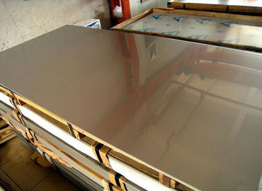 420 stainless steel sheet