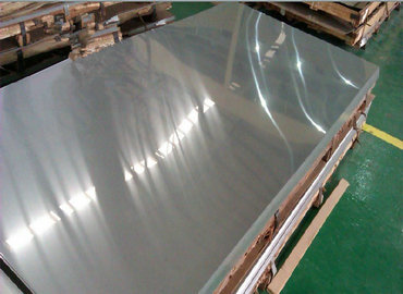 317 Stainless Steel Sheet Product Center Shanxi H L S